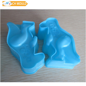 Resin sculpture molds making
