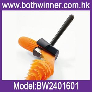Multifunctional potato chipper cutter ,h0tbT5 carrot curler for sale