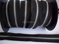Best price 3# 4# 5# luxury special metal zipper