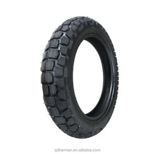China Made Price 6 Ply Motor Cycle Tire , 2.50-17 2.75-17 cross country motorcycle tire