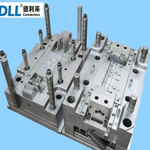 Factory directly sales precise metal stamping mould for connector