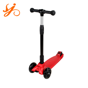 NEW children's scooter mini kick scooter / Adjustable T- bar Handle Baby Walker scooter / children kick scooter with good price