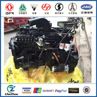 China Dongfeng Cummin engine assemble 6bt 5.9L for Sale