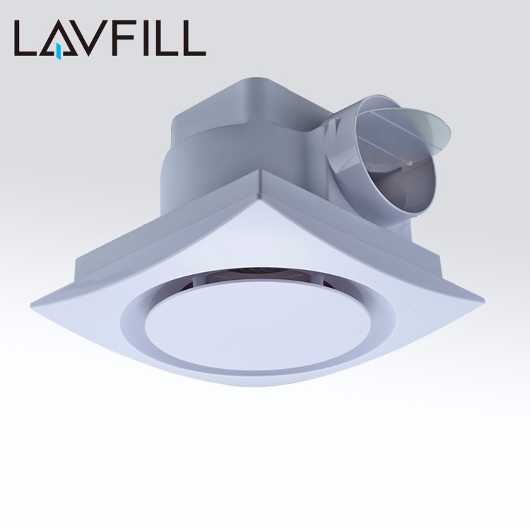 Ceiling Fan SAA Ceiling Mount Exhaust Centrifugal Fan Housing Design