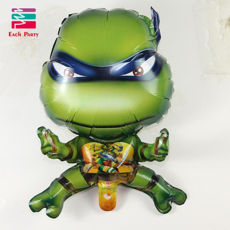 3d cartoon ninja turtle sucks cock and gets fucked 10