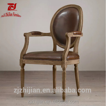 Exceptionnel Shabby Chic Chair Louis Side Armchair French Style Dining Chair Dining Arm  Chair