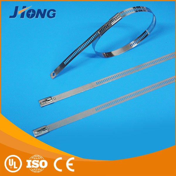 machine China alibaba cable ties customized ladder type stainless steel cable tie with Multi Lock Type