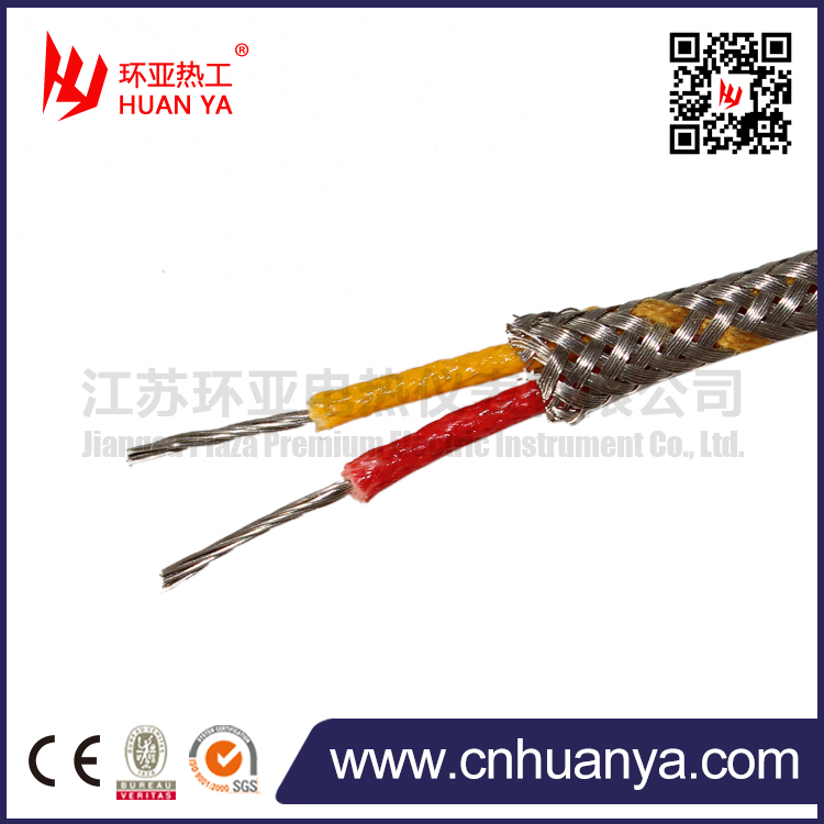 Type K/ Type T/ Type J Thermocouple Wire/cable - Buy Thermocouple ...