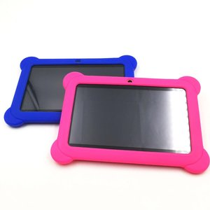 7inch Q88 kids tablet PC,parental control software iWawa game HD video kids tablet