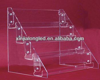 Clear acrylic greeting cards holder box acrylic countertop postcard clear acrylic greeting cards holder box acrylic countertop postcard racks acrylic card display m4hsunfo