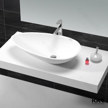 Sanitari bagno lavabo kkr resina di pietra lavabo prezzo - Resina bagno prezzo ...