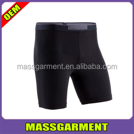 OEM sports shorts for men athlete runing shorts 2015 year