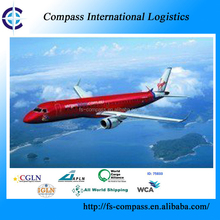 Air cargo transportation service from China to CHURCHILL FALLS AIRPORT,Canada