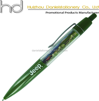 High-Quality Promotional Liquid Ball Pen