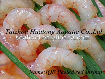 how to cook peeled shrimp