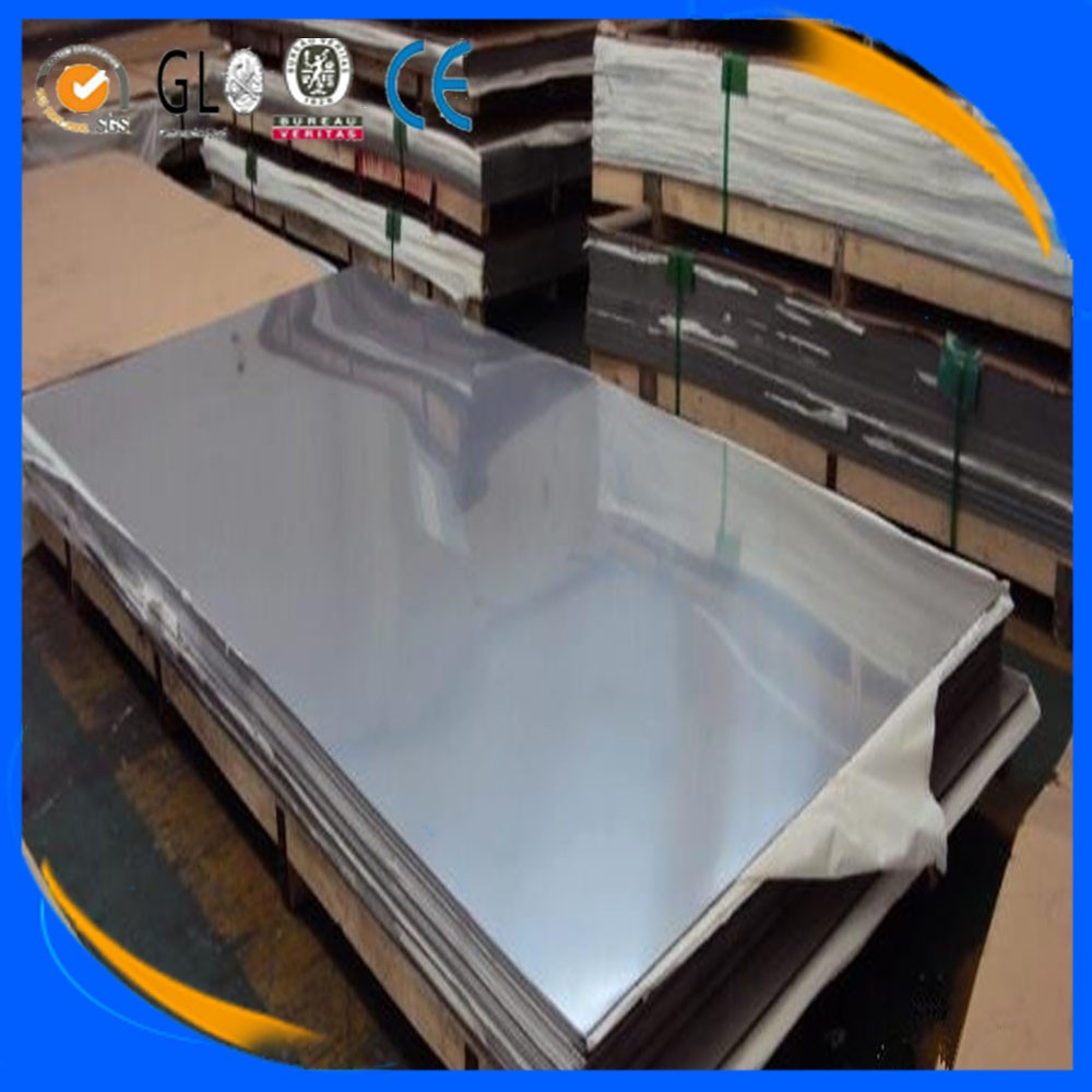 20 year service promise 0.4mm stainless steel sheet