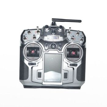 Fs-i10 Flysky 2 4ghz 10ch Transmitter Receiver For Rc Micro Telemetry  Fs-i10 Transmitter - Buy Flysky Fs-i10,Fs-i10 Transmitter,Fs-i10 2 4g 10ch