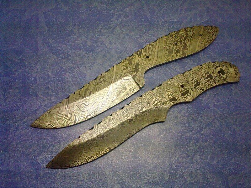 Hoja en blanco cuchillo de acero de damasco cuchillo identificaci n del producto 112747747 - Cuchillo de cocina acero damasco ...