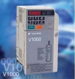 Yaskawa V1000 - Variable Frequency Drive (vfd,Vsd,Inverter Drive,Variable on