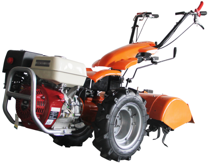 To Two Wheel Tractor Rototiller : Hp two wheel tractor gear drive tiller cultivator buy