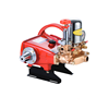 High Pressure Triplex Plunger Pump Machine/ Agriculture Garden Irrigation Power Sprayer 6.5HP 7HP