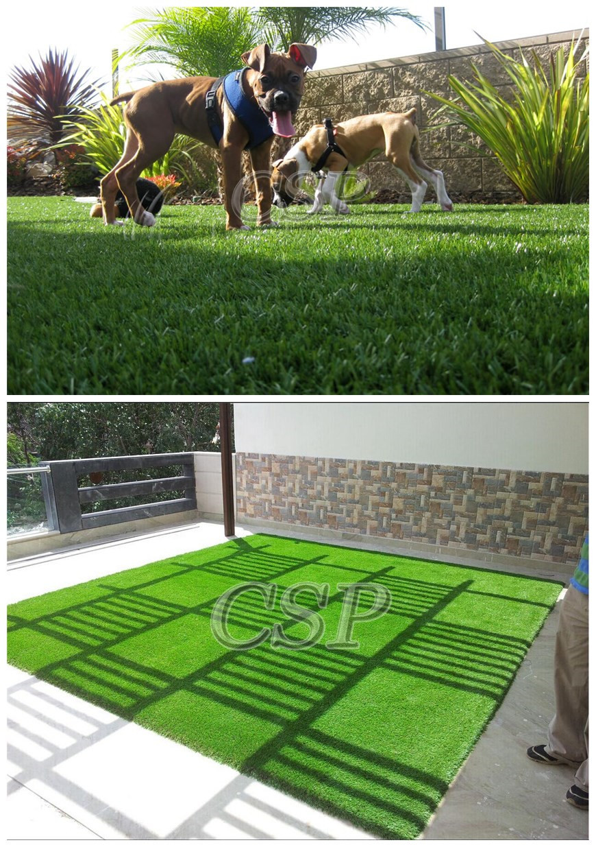 china leisure artificial grass carpet floor for garden decoration