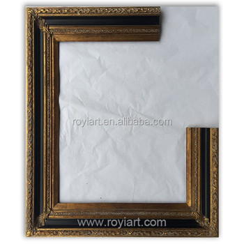 Seamless Casing Wood Frame For High Standard Old Master Oil Painting ...