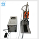 Automatic Air-blowing Desktop screwdriver machine,Z axis moving Robotic Screwdriving