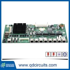 Oem Supply 100% Qualified Circuit Board Top 10 Pcb Suppliers In ...