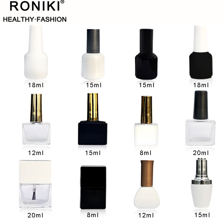 RONIKI Global Fashion Private Label <strong>Gel</strong> Polish Soak Off OEM Uv <strong>Gel</strong>