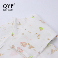 MCS 003 Latest designs breathable duke clothes fine baby muslin cloth