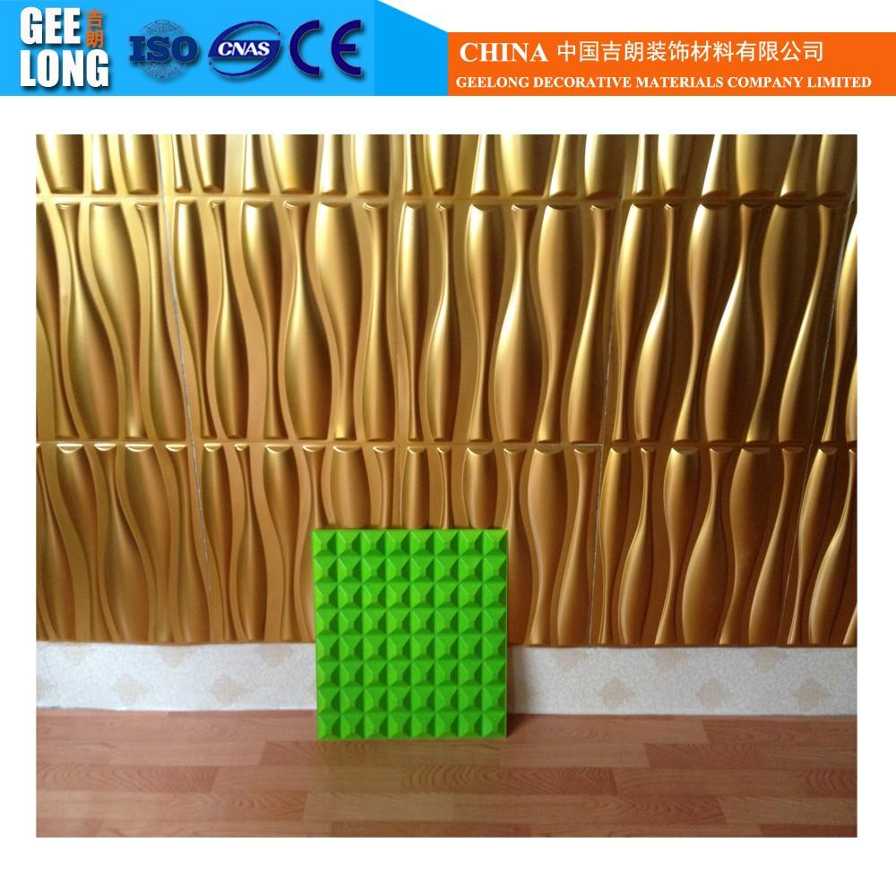 Bamb rivestimento parete pannello 3d rivestimento murale - Placas de vinilo para paredes ...