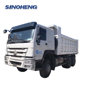 sinotruck hot sale 6x4 howo tipper truck 371hp