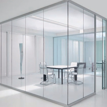 Portable Office Walls Partition Invisible Frame Partition Frameless Glass  Partition   Buy Portable Partition,Office Walls Partition,Frameless Glass  ...
