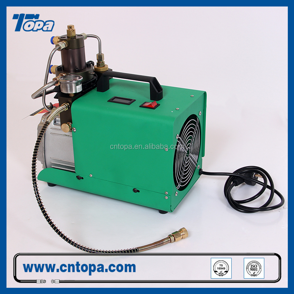 China Manufacturer Diving automotive air conditioning compressor