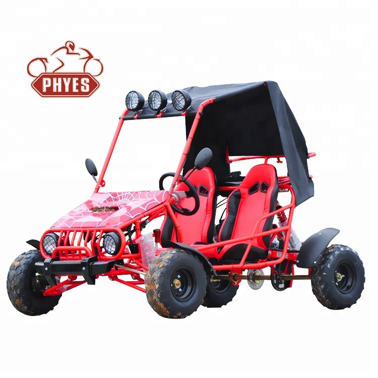 Phyes 110 CC kart buggy