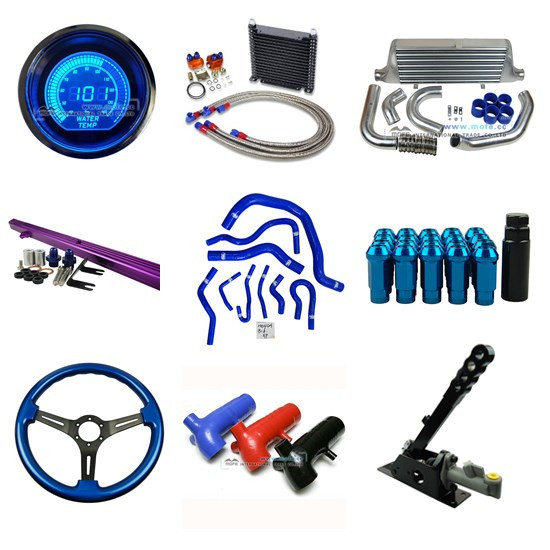 China Car Tuning Parts China Car Tuning Parts Manufacturers And
