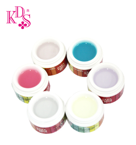 OEM private label nails salon professional products nail art design 32 colors builder gel polish
