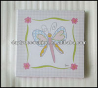 dragonfly canvas print on printing canvas cheap resin photo frame