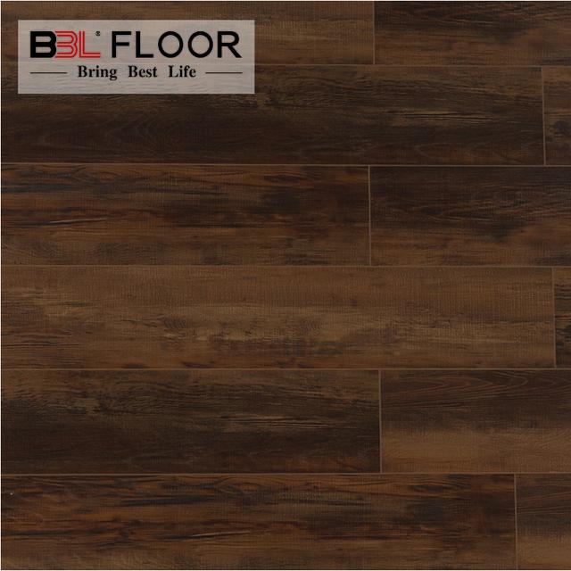 China Timber Ers Hot Recyclable Dupont Laminate Flooring Rosewood Teak Wood