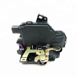 Right Back Car Door Lock For VW car door lock actuator 3B4839016A