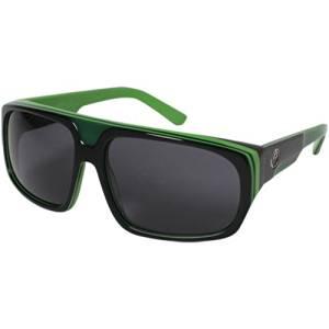 87fad9605b4 Dragon Sunglasses Blvd Medium Fit Eyewear - Dragon Alliance Men s Sports  Shades - Jet Black Lime
