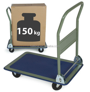 Europe Hot Selling Folding Tool Cart/Hand Trolley PH150