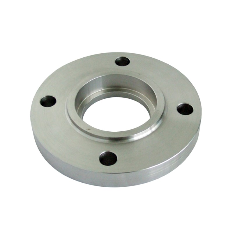 pipe fitting flange ASME B16.5 carbon steel ASTM A105 pipe flange