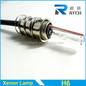 motorcycle hid xenon bulb h6