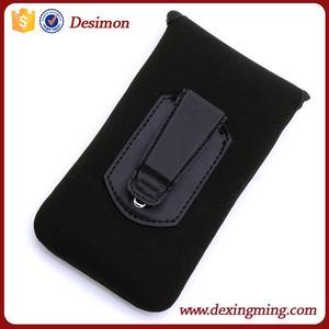 running belt phone pockets plastic phone belt clip pouch for motorola mb525 case belt clip
