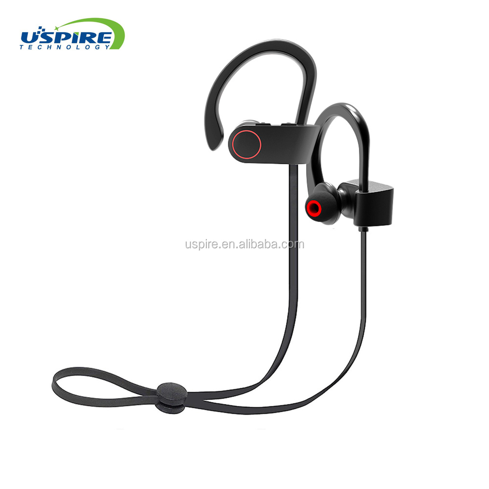Radio swimming waterproof bluetooth earphone pouch best bluetooth SoundSport wireless headphones