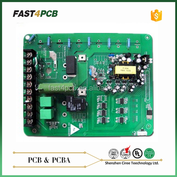circuit board components mounted remote control pcb assembly buy rh alibaba com