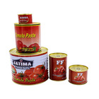 70g canned tomato paste 28-30% brix