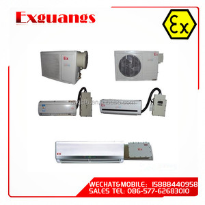 Explosion proof split systeme/Ex-proof air conditioner